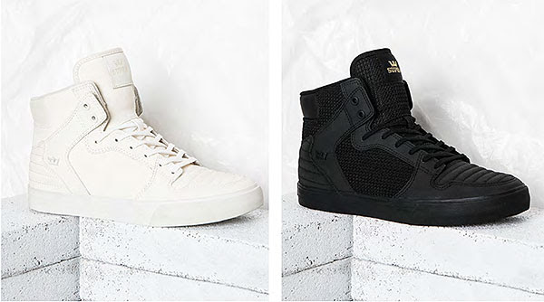 Supra Vaider Limited Edition / Shoe Palace 23 Years