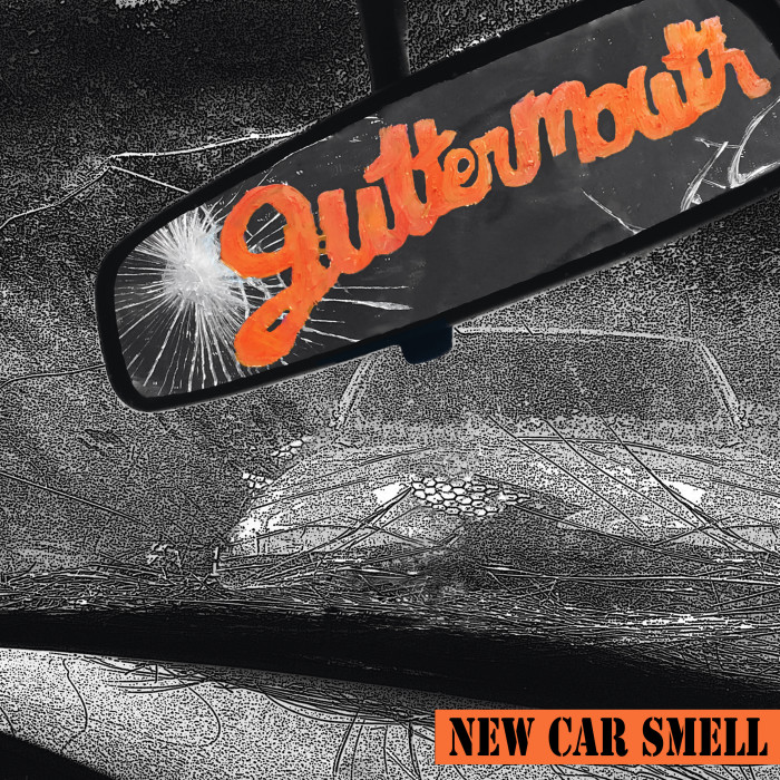 GUTTERMOUTH LAUNCH NEW SINGLE 'MAIL ORDER BRIDE'