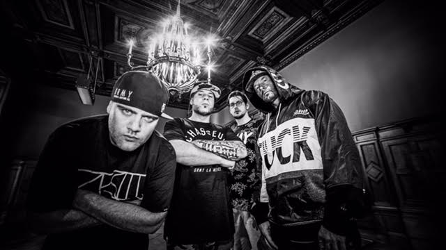 Snowgoons feat. Locksmith, Skrewtape & Rite Hook – 'Problems'