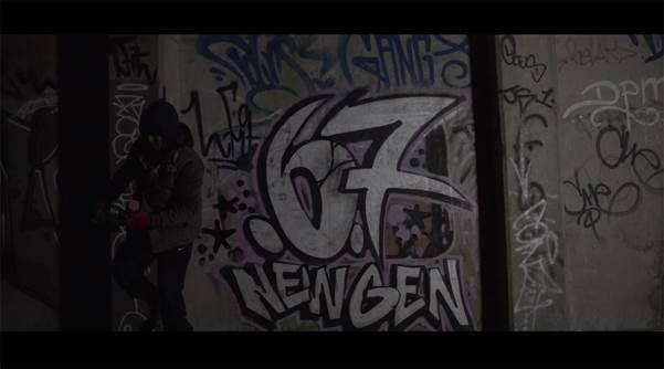 New Gen | 'Jackets' feat 67 | nuovo video
