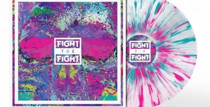 FIGHT+THE+FIGHT+VINYL