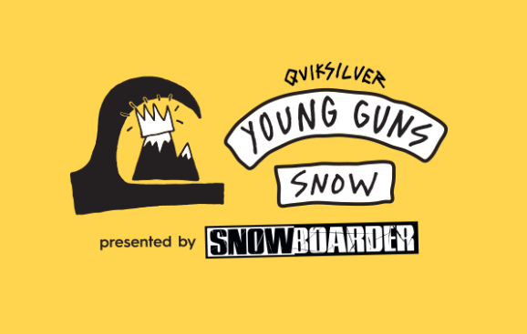 Young Guns Snow is back and the hunt is on!