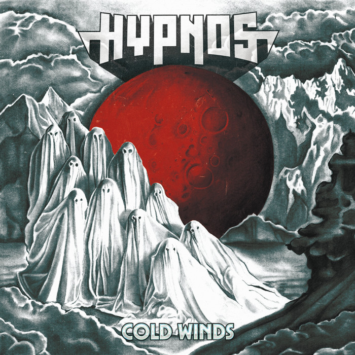 Hypnos 'Cold Winds'