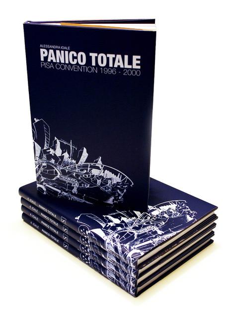 'Panico Totale Pisa Convention 1996 – 2000′ | Il libro