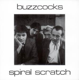 Buzzcocks – 'Spiral Scratch' & 'Time's Up' – Ristampe