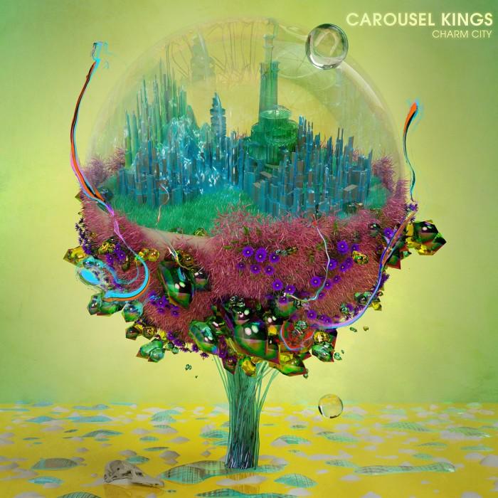 Carousel King 'Charm City'