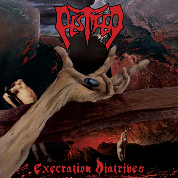 Pestifer 'Execration Diatribes'