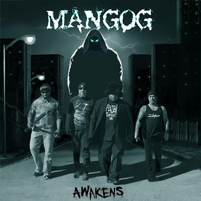 Mangog 'Mangog Awakens'
