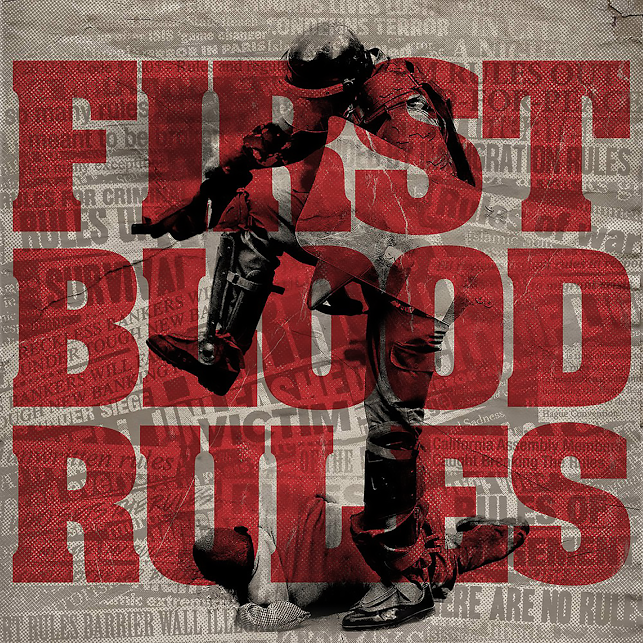 First Blood 'Rules'