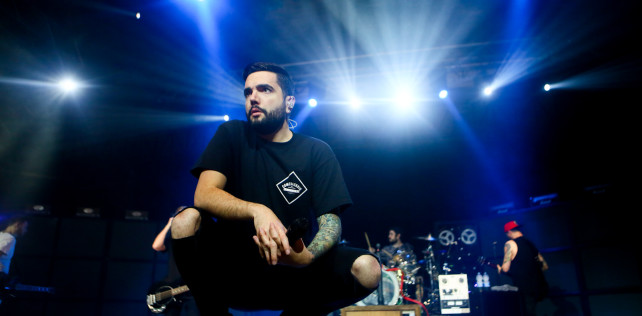A Day To Remember + Neck Deep + Moose Blood @ Alcatraz, Milano – recap