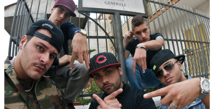 Bixio Family Crew (Casoria - Napoli)