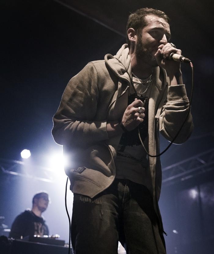 Lethal V collabora con Apollo Brown da Detroit per 'Mr. Nobody'