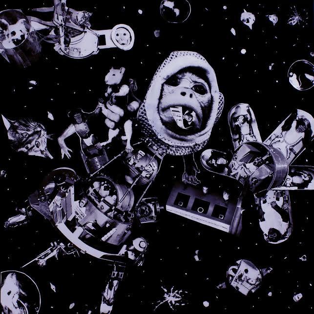 Antares 'Astrophobia'