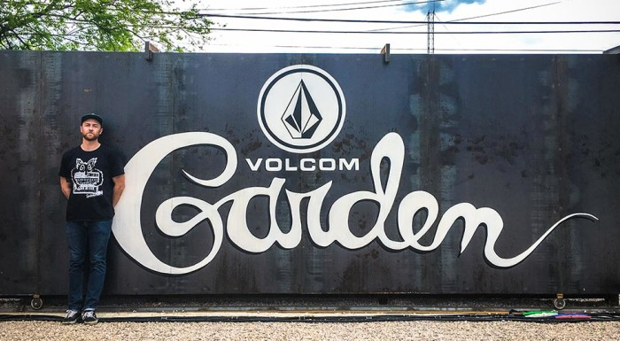 Volcom's new Gallery-Venue-Retail space in Austin, TX is home to the 2017 Fader Fort