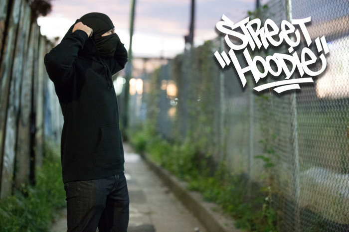 The Street Hoodie is back!