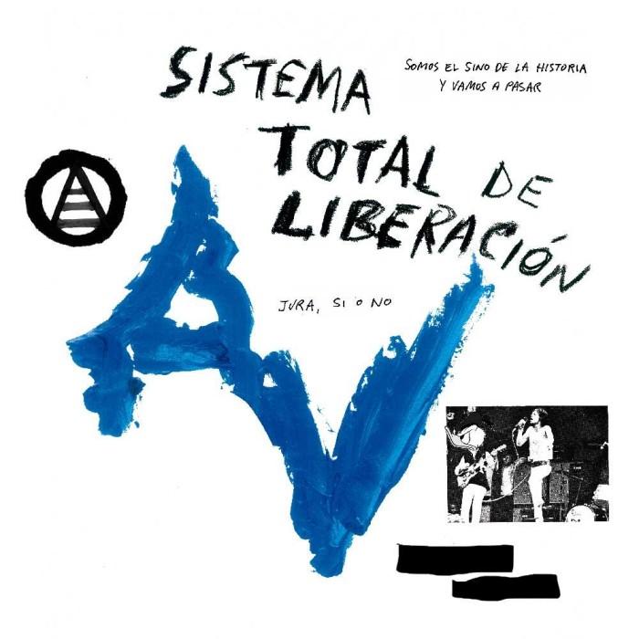Anarquia Vertical 'Sistema Total De Liberacion'