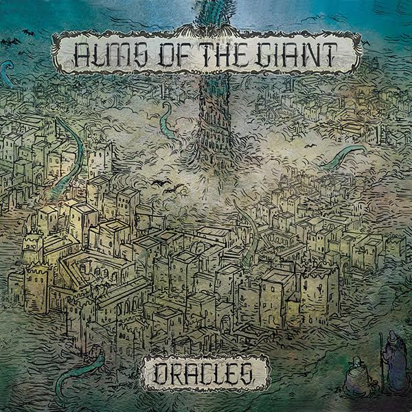 Alms Of The Giant 'Oracles'