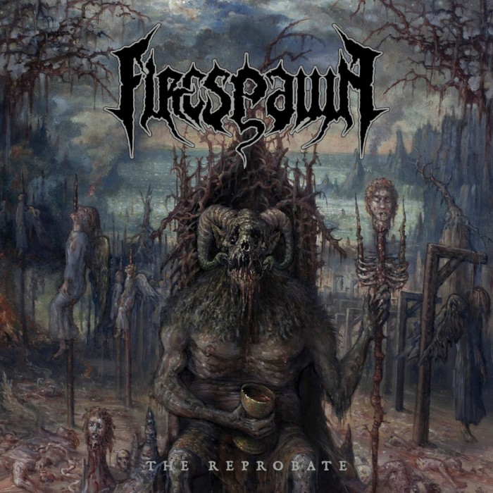 Firespawn 'The Reprobate'