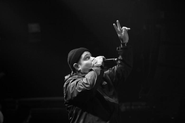Jedi Mind Tricks + 7L & Esoteric + DJ Snuff @ O2 Academy Islington London – photorecap