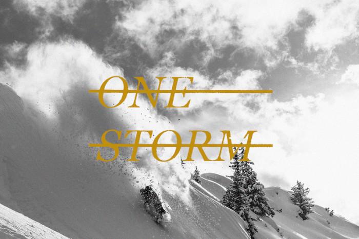 Rome SDS presents 'One Storm' short film