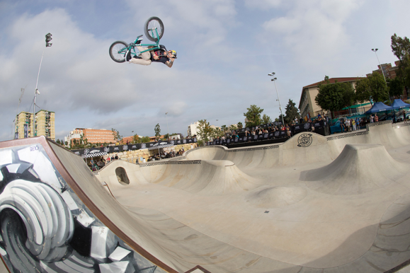 Vans Bmx Pro Cup Championship contenders head to Mexico June 2-4