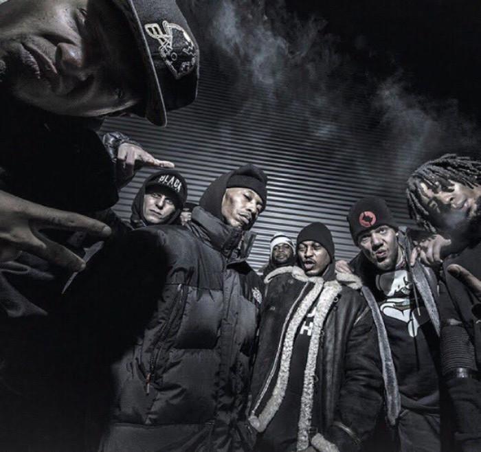 Onyx & Dope D.O.D. 'Don't Sleep'