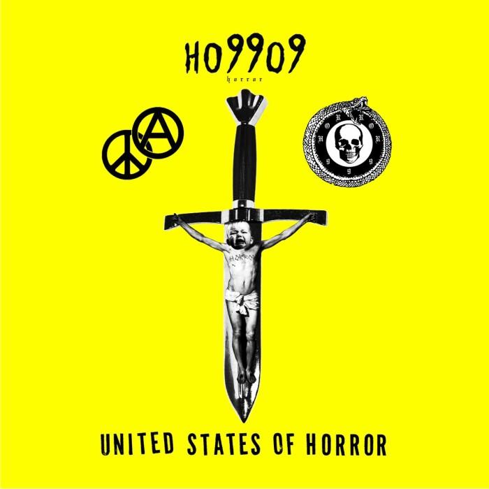 Ho99o9 'United States Of Horror'