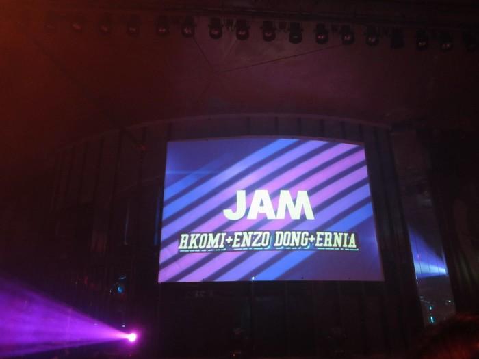 Rkomi, Enzo Dong, Ernia live @ Night and Day, Noale (Ve) – recap