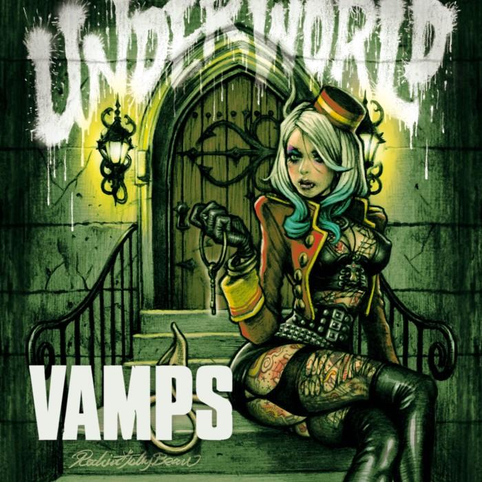 Vamps 'Underworld'