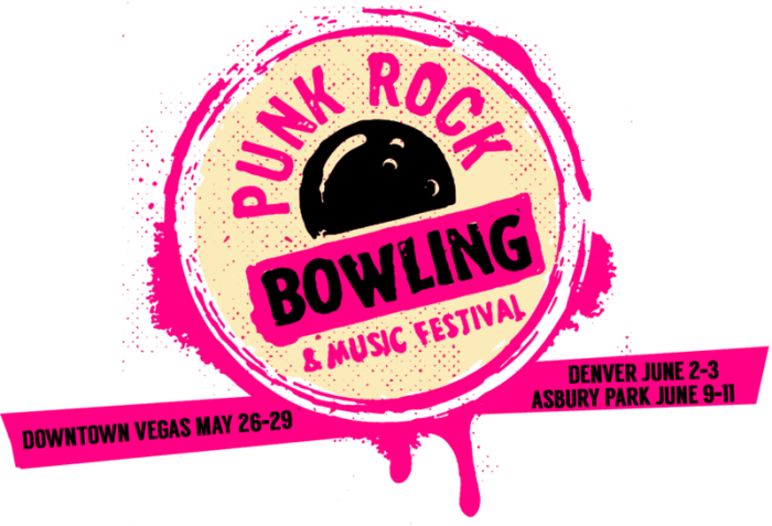 Mark Stern x Punk Rock Bowling full interview