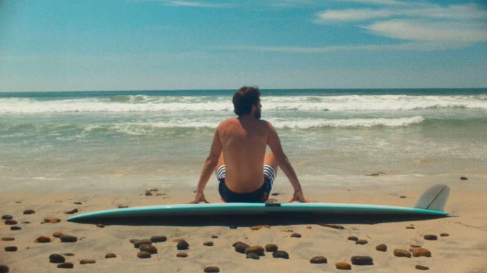 New Oxbow video – 'Buena Vista Surf'