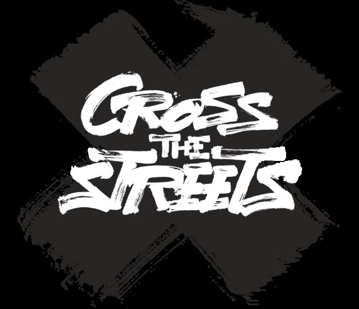 Disponibile ora il catalogo della mostra Cross the Streets!