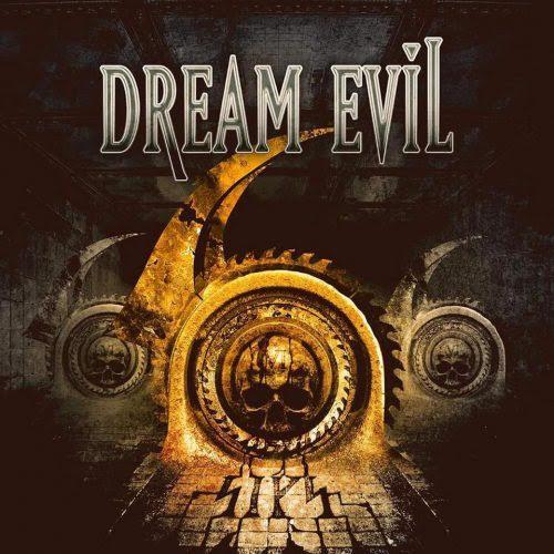 Dream Evil 'Six'