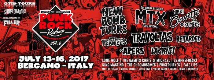 Punk Rock Raduno intervista agli organizzatori