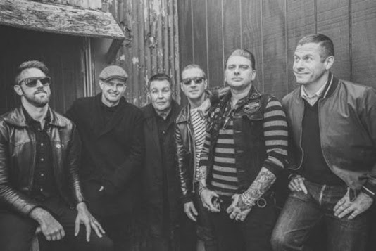 DROPKICK MURPHYS  PUBBLICATO IL VIDEO DEL SINGOLO 'UNTIL THE NEXT TIME'
