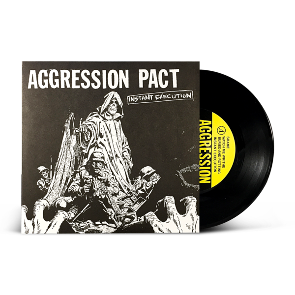 Aggression Pact 'Instant Execution'