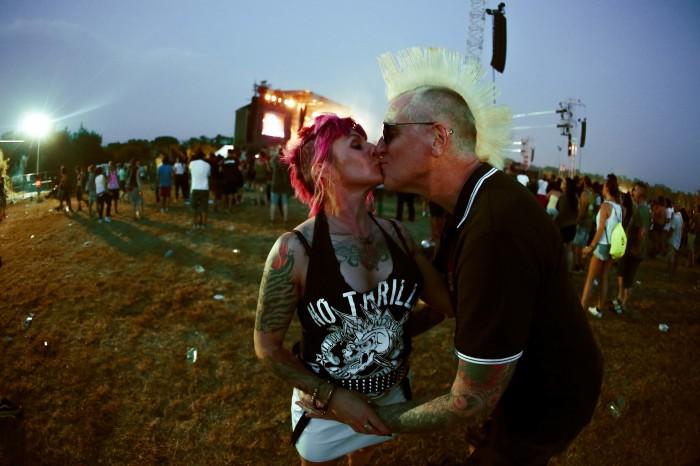 Green Day + Rancid @ I-Days, Parco di Monza – Autodromo Nazionale – Recap Day 1