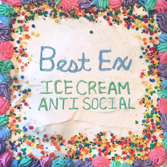 Best Ex 'Ice Cream Anti Social'