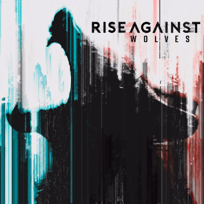 Rise Against 'Wolves'