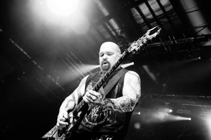 Slayer @ Alcatraz, Milano – recap
