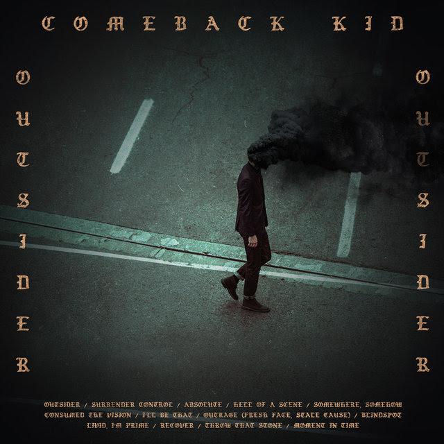 Comeback Kid annunciano i dettagli dell'album