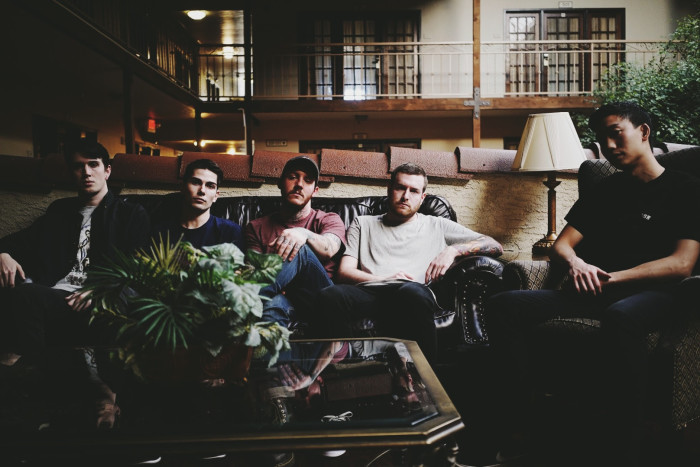 COUNTERPARTS: ANNUNCIATO IL NUOVO ALBUM 'YOU'RE NOT YOU ANYMORE'