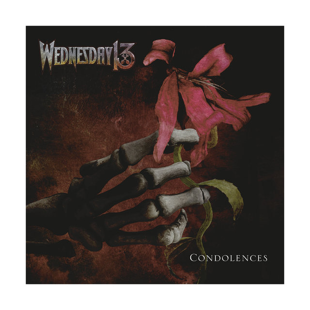 Wednesday13 'Condolences'