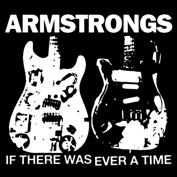 Armstrongs – 'If There Was Ever A Time', il nuovo singolo del supergruppo punk!