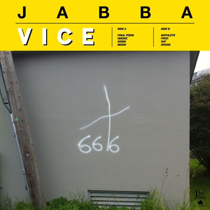 Jabba 'Vice'