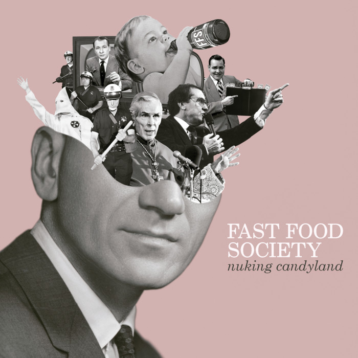 Fast Food Society 'Nuking Candyland'