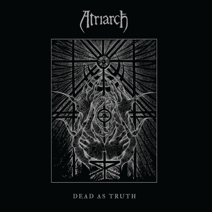 Atriarch 'Death As Truth'