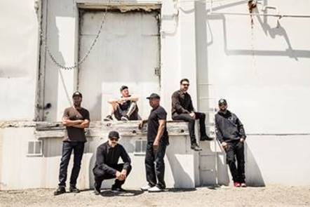 Prophets Of Rage 'Living On The 110′ nuovo video
