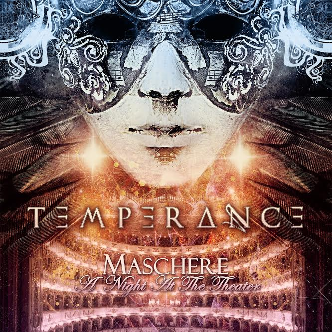 Temperance 'Maschere: A Night At The Theater'