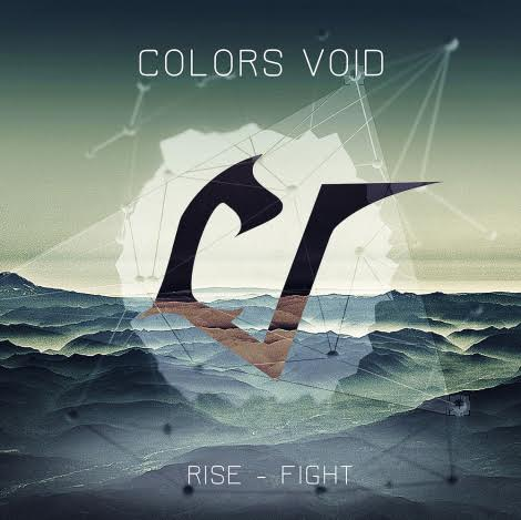 Colors Void 'Rise-Fight'